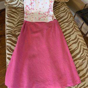 EUC Ann Taylor Skirt